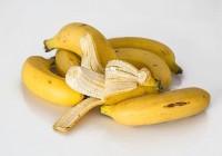 ¿Cuántas calorías tienen los plátanos?