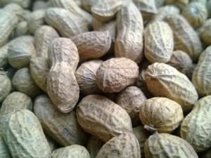 Cuantas calorias tienen los cacahuetes