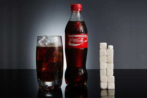 Coca cola pagó a la Fundacion Espanola de Nutrición