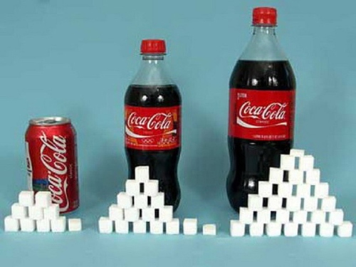 La Federación Española de Diabetes recibió 81500 € de Coca-Cola