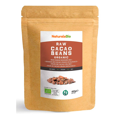 Comprar granos de cacao