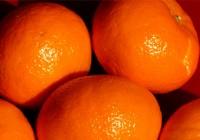 ¿Importa cuántas calorías tiene una mandarina y una naranja? ¿Engorda?