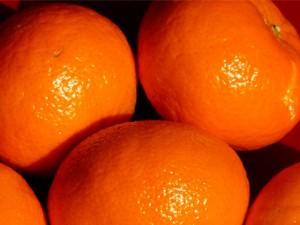 Cuántas calorías tienen las mandarinas y las naranjas