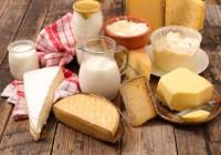 Para reducir el riesgo de cáncer, mejor lácteos enteros (y fermentados) que desnatados