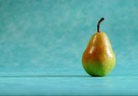 ¿Engorda la pera? ¿Importa cuántas calorías tiene una pera?
