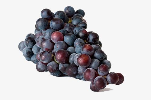 Cuántas calorías tiene una uva. ¿Engordan?