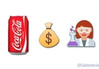 Salen a la luz e-mails que prueban que Coca-Cola pagó a científicos para minimizar la influencia de sus productos en la obesidad