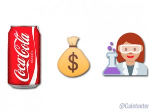 Se destapan emails - Coca-Cola pago a científicos