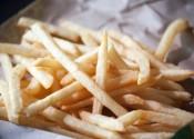 ¿Cuántas calorías tienen las patatas fritas? ¿Qué aceite usar?