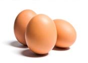 No preguntes cuántas calorías o grasa tiene un huevo. Pregunta por su saciedad, termogénesis y particionamiento
